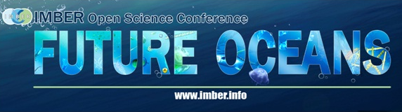 IMBER Open Science Conference: Future Ocean