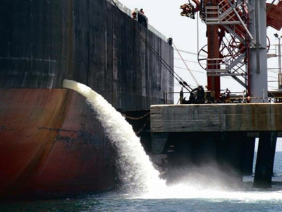 Ballast Water Management for Adriatic Sea