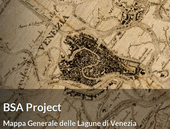 La cartografia storica dell'Adriatico ora on line