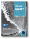 Special Issue di Journal of Operational Oceanography  con contributi di Ismar