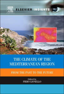 Copertina -  The Climate of the Mediterranean Region, 1st Edition