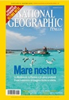 National Geographic Italia, agosto 2010