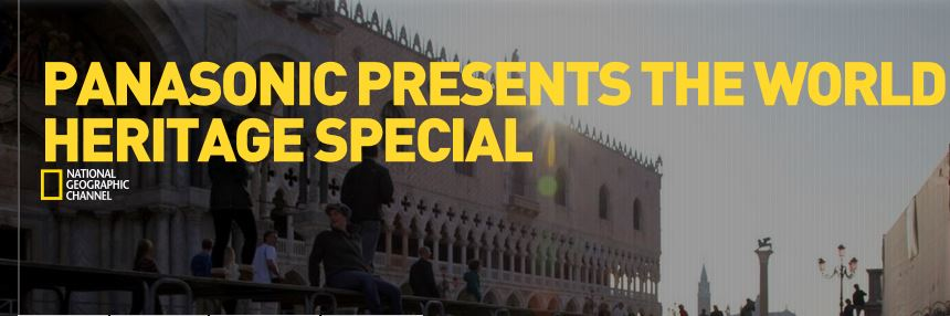 Venezia e Ismar su National Geographic Channel