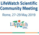LifeWatch ERIC: Scientific Community Meeting
