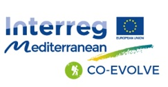 INTERREG MED CO-EVOLVE Project kick-off