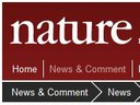 "Nature ""News & Comment"" on paper by Ismar researchers regarding Heat Wave Magnitude Index"