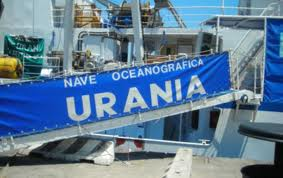 Urania, 20 years of sea researches